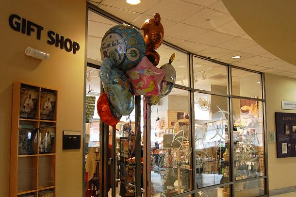 Gift Shop George Washington University Hospital