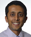 Rajeev Pandarinath, MD