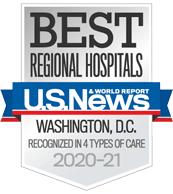 Acreditación de los mejores hospitales regionales de EE. UU.