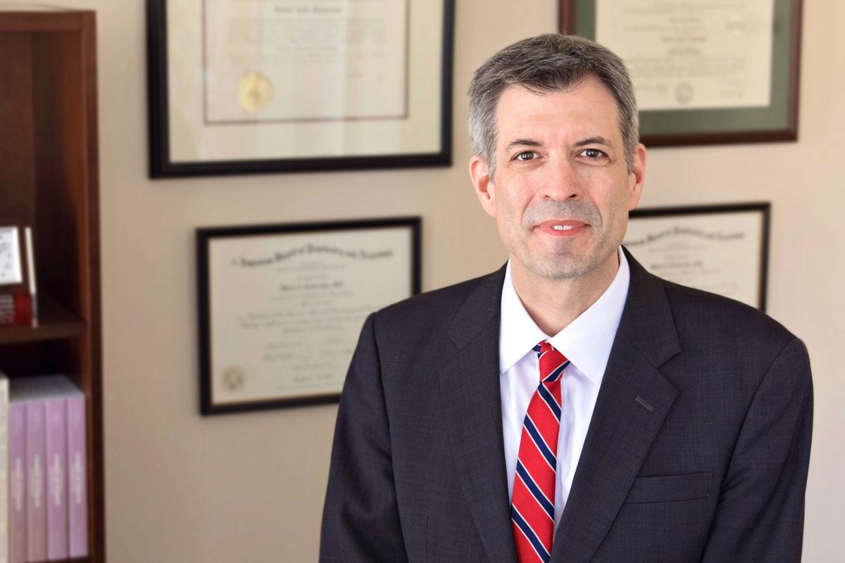 Daniel Lieberman, MD, FAPA