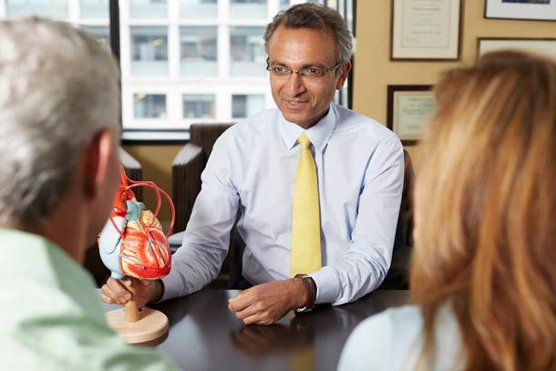 GW Cardiac Surgery