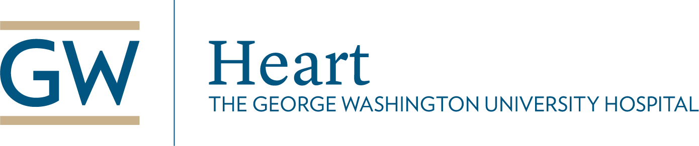 GW Heart Logo