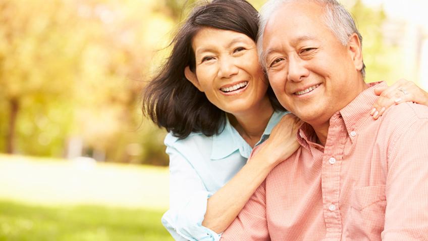 Solicitud para Senior Advantage