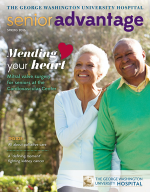 Senior Advantage Magazine Online Spring 2016
