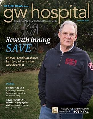 Health News Magazine Winter 2017