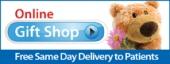 Tienda de regalos en línea
