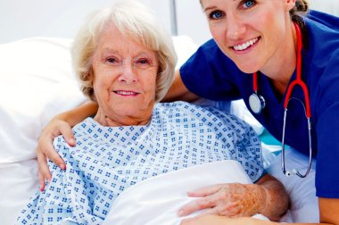 Cuidados paliativos en GW Hospital