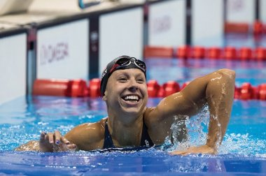 Michelle Konkoly's Journey to Paralympic Gold