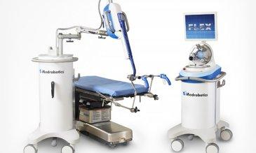 Medrobotics Flex® Robotic System