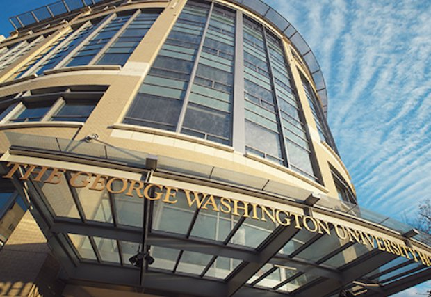 GW Hospital First in DC to Use Advanced Stroke Software