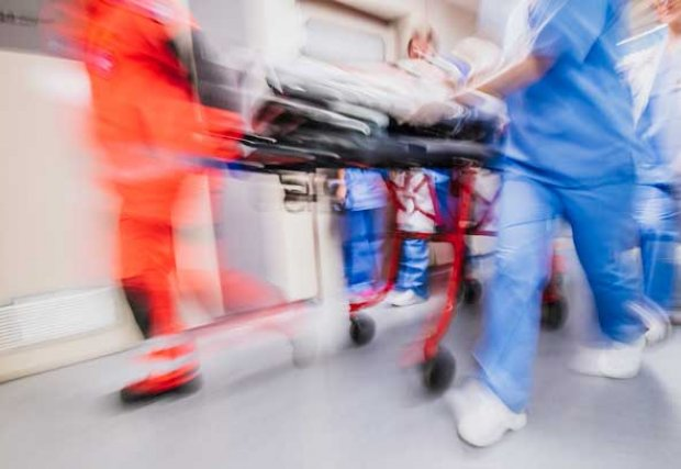 The George Washington University Hospital Re-Verified As Level I Trauma Center, Highest Possible