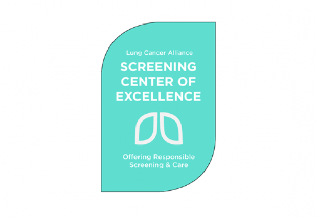 The George Washington University Hospital Named Lung Cancer Screening Center of Excellence