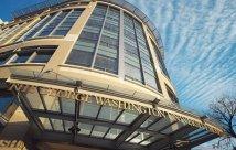 El Hospital Universitario George Washington, clasificado como uno de los mejores hospitales regionales