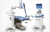 Sistema robótico Medrobotics Flex®