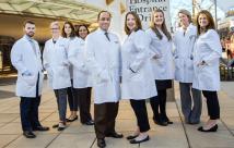 GW Hospital Reverified as Level I Trauma Center, Highest Possible