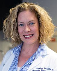 Elizabeth Pocock, MD
