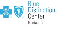 Bluecross Bariatric Badge