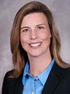 Nicole Dollison, COO