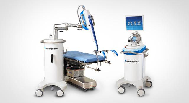 Flex® Robotic System