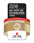 Stroke Recognition from American Heart Association/American Stroke Association 2018