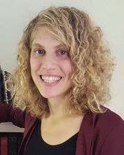 Lauren Wohl - DPT, OCS, WCS